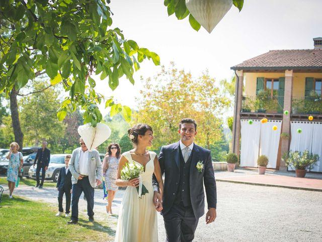 Il matrimonio di Alberto e Anna a Ponti sul Mincio, Mantova 83