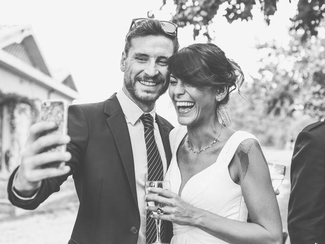 Il matrimonio di Alberto e Anna a Ponti sul Mincio, Mantova 100
