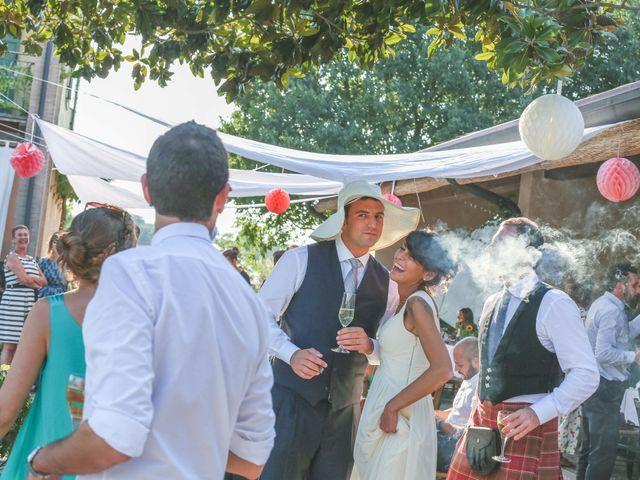 Il matrimonio di Alberto e Anna a Ponti sul Mincio, Mantova 101