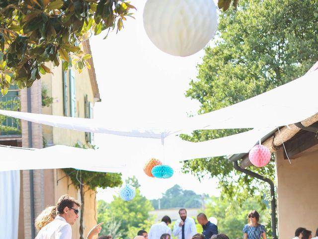 Il matrimonio di Alberto e Anna a Ponti sul Mincio, Mantova 102