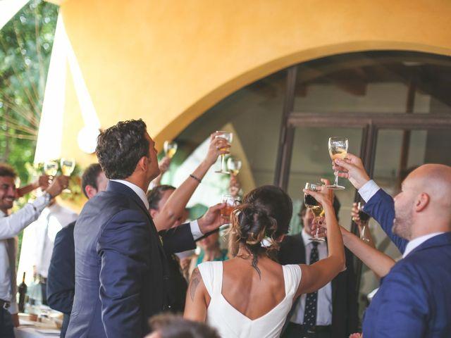 Il matrimonio di Alberto e Anna a Ponti sul Mincio, Mantova 105