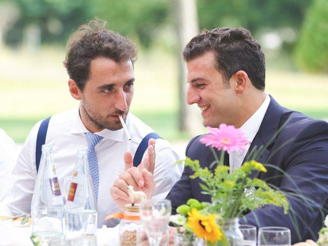 Il matrimonio di Alberto e Anna a Ponti sul Mincio, Mantova 109