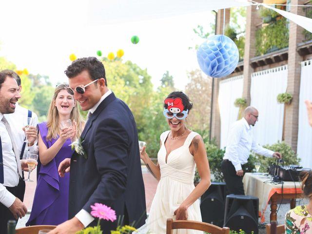 Il matrimonio di Alberto e Anna a Ponti sul Mincio, Mantova 114