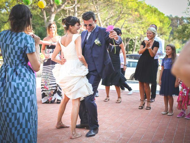 Il matrimonio di Alberto e Anna a Ponti sul Mincio, Mantova 117