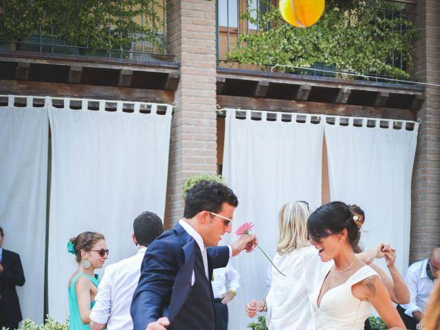 Il matrimonio di Alberto e Anna a Ponti sul Mincio, Mantova 120