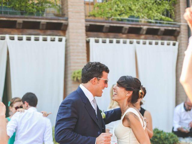 Il matrimonio di Alberto e Anna a Ponti sul Mincio, Mantova 121