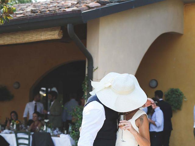 Il matrimonio di Alberto e Anna a Ponti sul Mincio, Mantova 138