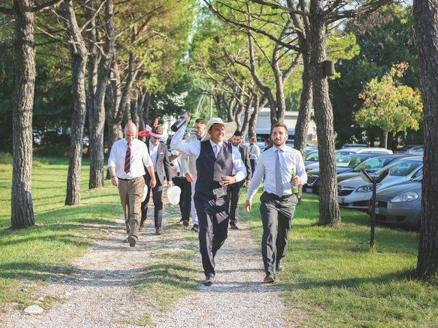 Il matrimonio di Alberto e Anna a Ponti sul Mincio, Mantova 139