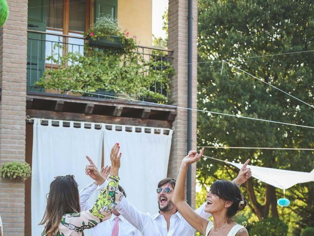 Il matrimonio di Alberto e Anna a Ponti sul Mincio, Mantova 147