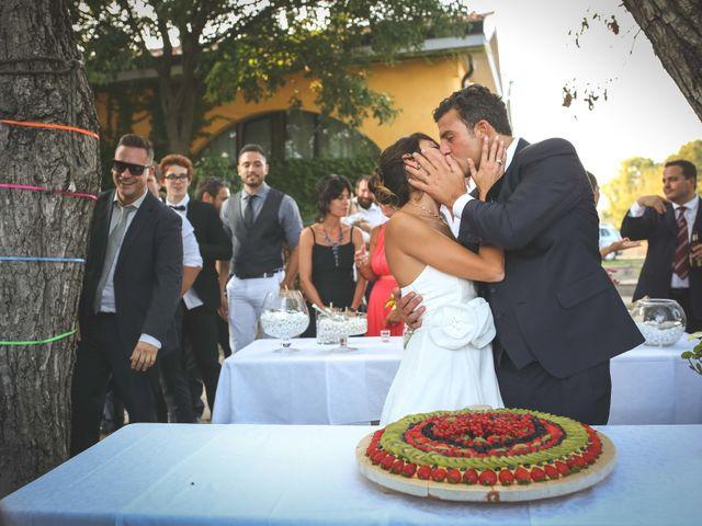 Il matrimonio di Alberto e Anna a Ponti sul Mincio, Mantova 162