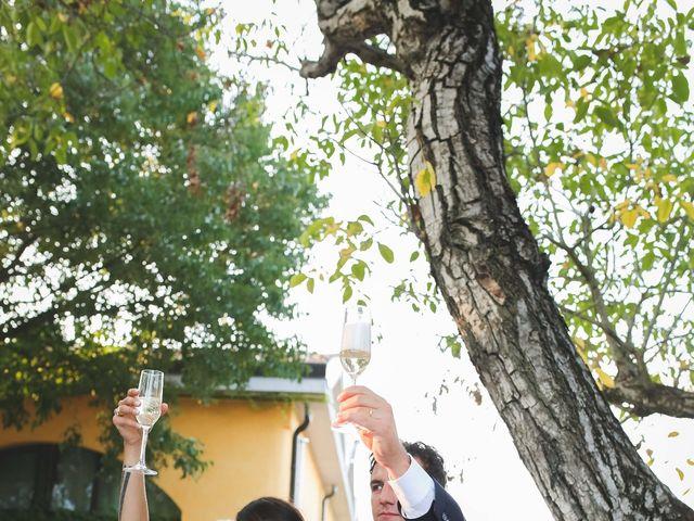 Il matrimonio di Alberto e Anna a Ponti sul Mincio, Mantova 170
