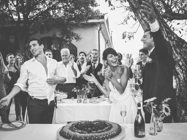 Il matrimonio di Alberto e Anna a Ponti sul Mincio, Mantova 176