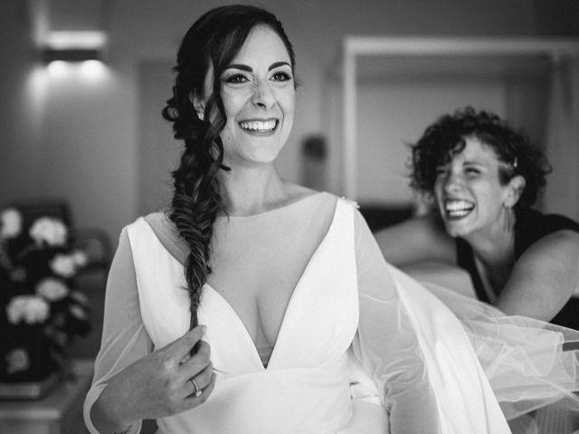Il matrimonio di Emanuele e Paola a Tuglie, Lecce 25