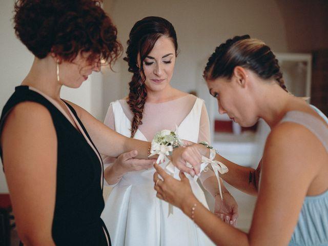 Il matrimonio di Emanuele e Paola a Tuglie, Lecce 29