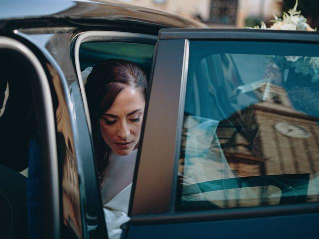 Il matrimonio di Emanuele e Paola a Tuglie, Lecce 35