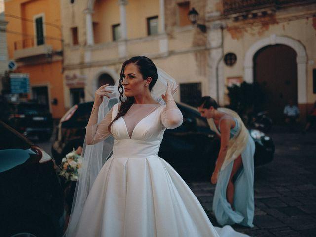 Il matrimonio di Emanuele e Paola a Tuglie, Lecce 37
