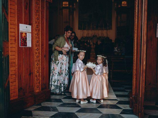 Il matrimonio di Emanuele e Paola a Tuglie, Lecce 38