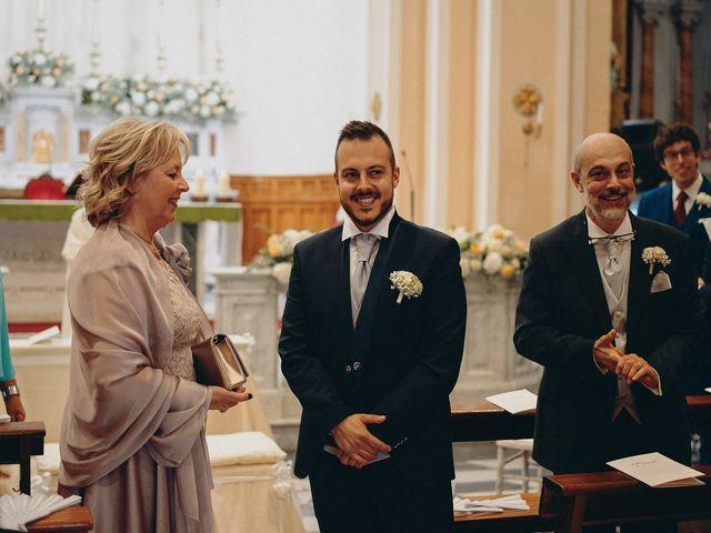 Il matrimonio di Emanuele e Paola a Tuglie, Lecce 40