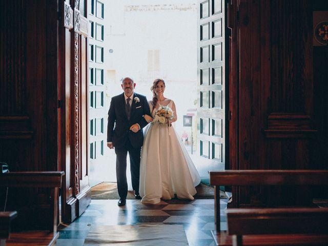 Il matrimonio di Emanuele e Paola a Tuglie, Lecce 41