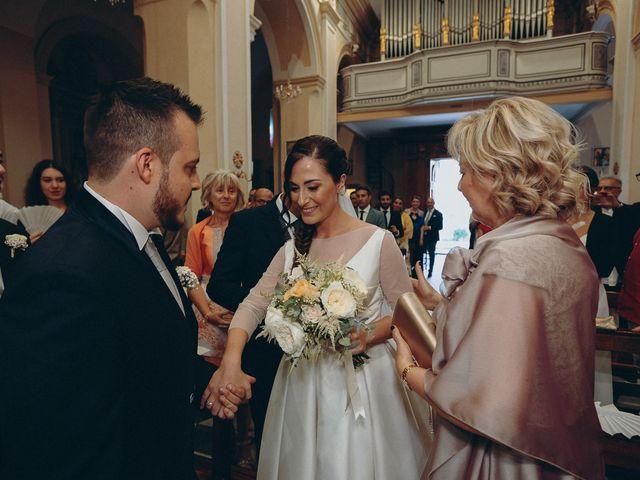 Il matrimonio di Emanuele e Paola a Tuglie, Lecce 42