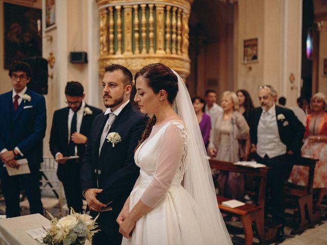 Il matrimonio di Emanuele e Paola a Tuglie, Lecce 44