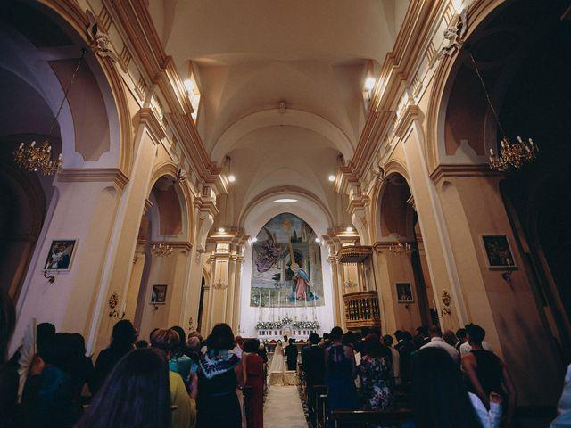 Il matrimonio di Emanuele e Paola a Tuglie, Lecce 47