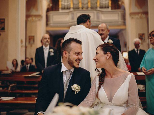 Il matrimonio di Emanuele e Paola a Tuglie, Lecce 48