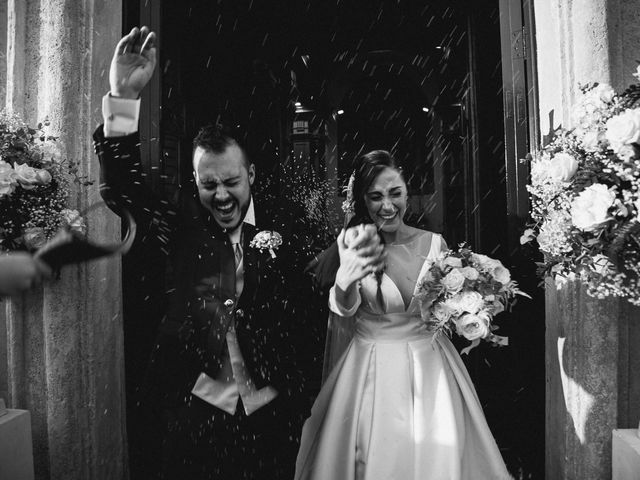 Il matrimonio di Emanuele e Paola a Tuglie, Lecce 49