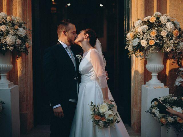 Il matrimonio di Emanuele e Paola a Tuglie, Lecce 50