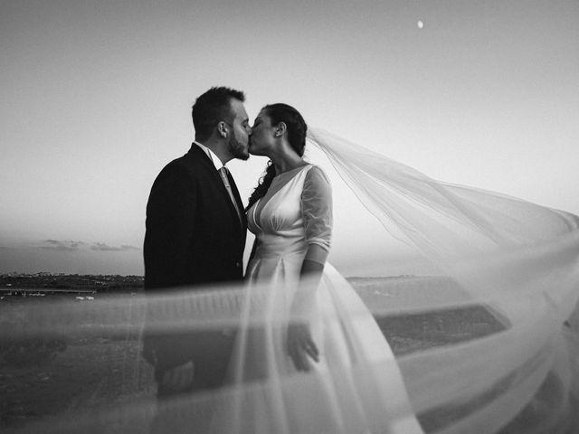 Il matrimonio di Emanuele e Paola a Tuglie, Lecce 56