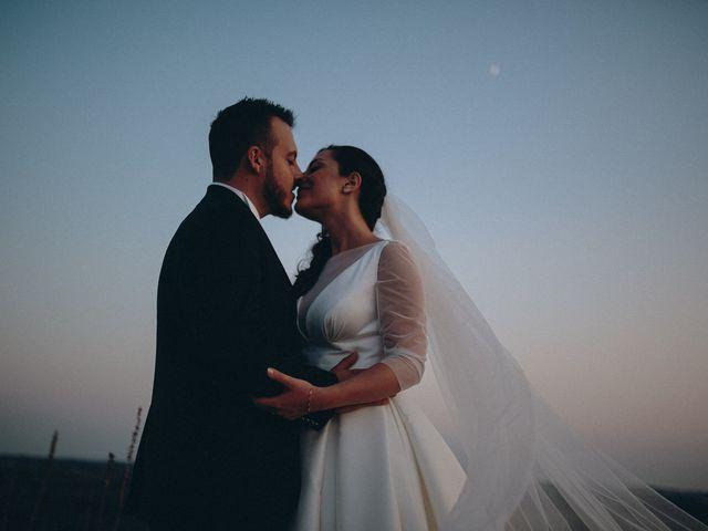 Il matrimonio di Emanuele e Paola a Tuglie, Lecce 57
