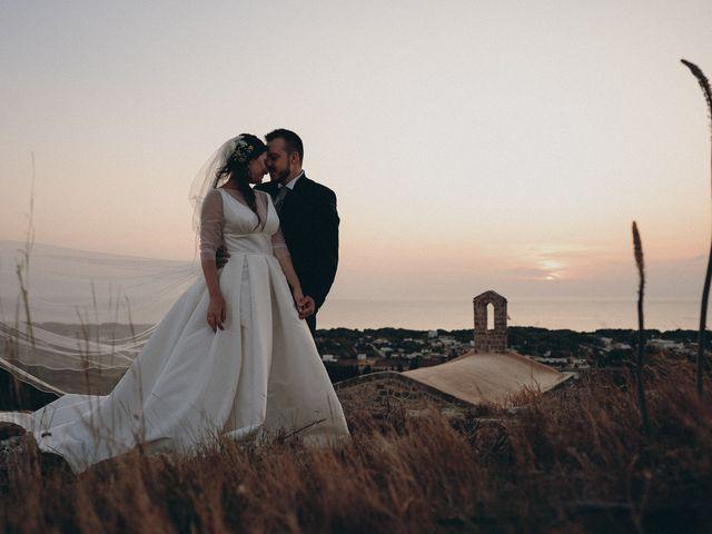 Il matrimonio di Emanuele e Paola a Tuglie, Lecce 58