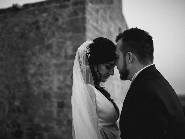 Il matrimonio di Emanuele e Paola a Tuglie, Lecce 61