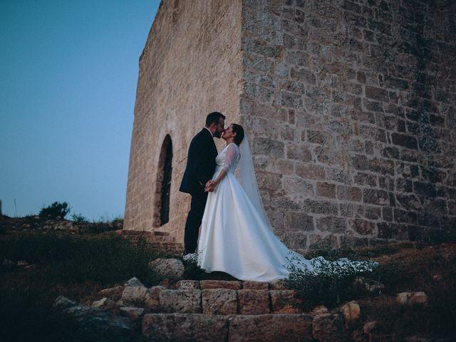 Il matrimonio di Emanuele e Paola a Tuglie, Lecce 63