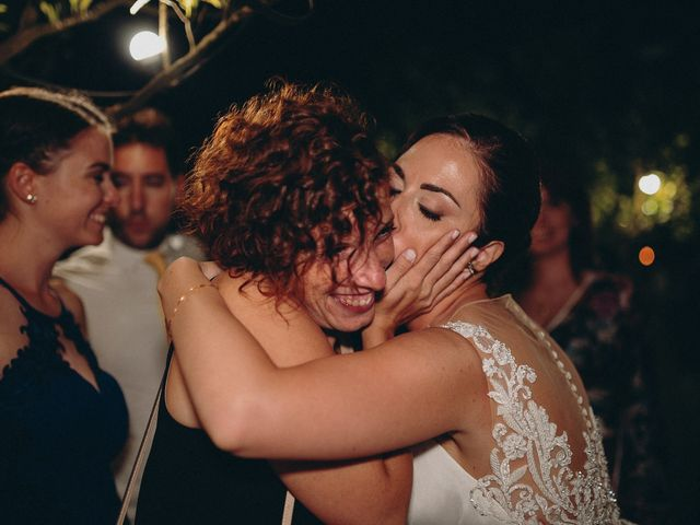 Il matrimonio di Emanuele e Paola a Tuglie, Lecce 69