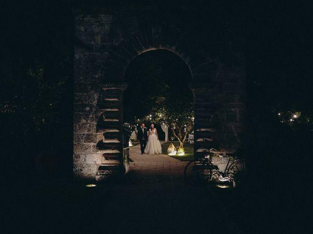Il matrimonio di Emanuele e Paola a Tuglie, Lecce 70