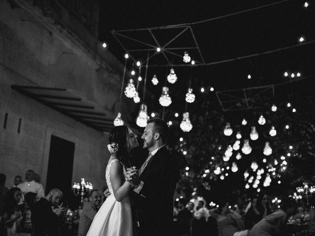 Il matrimonio di Emanuele e Paola a Tuglie, Lecce 73