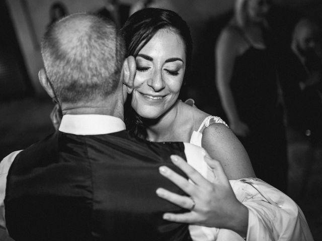 Il matrimonio di Emanuele e Paola a Tuglie, Lecce 76
