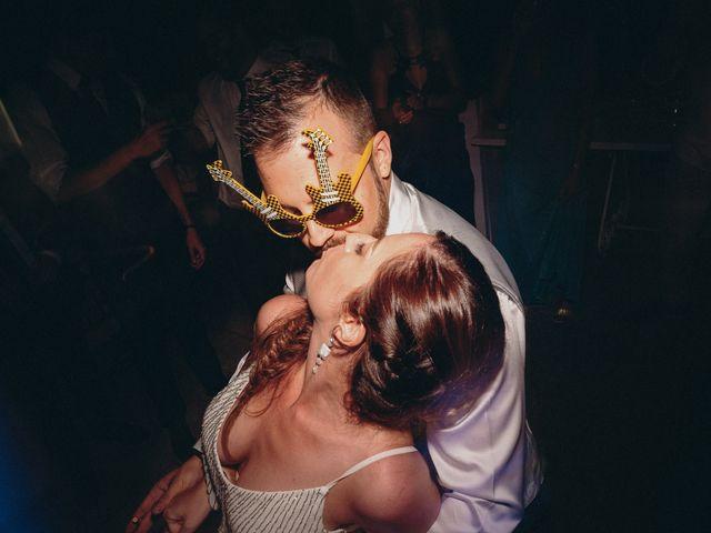 Il matrimonio di Emanuele e Paola a Tuglie, Lecce 86