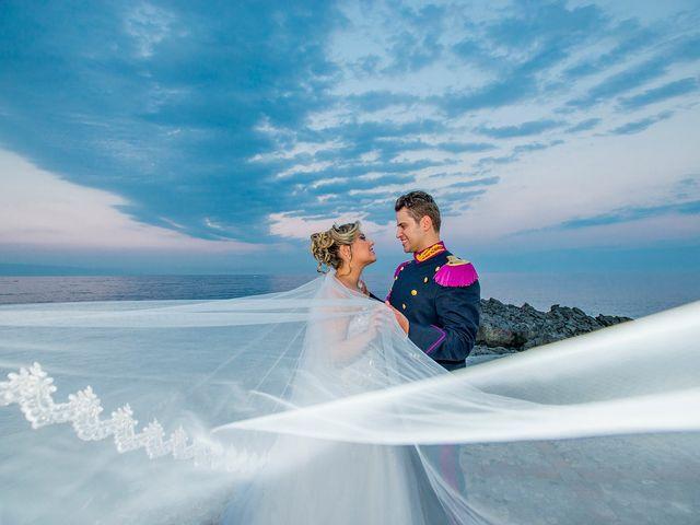 Le nozze di Lucia e Arnaldo