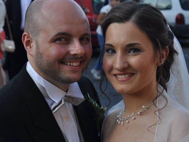 Il matrimonio di Rosario  e Natalia  a Catania, Catania 1