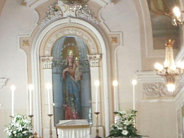 Il matrimonio di Rosario  e Natalia  a Catania, Catania 5