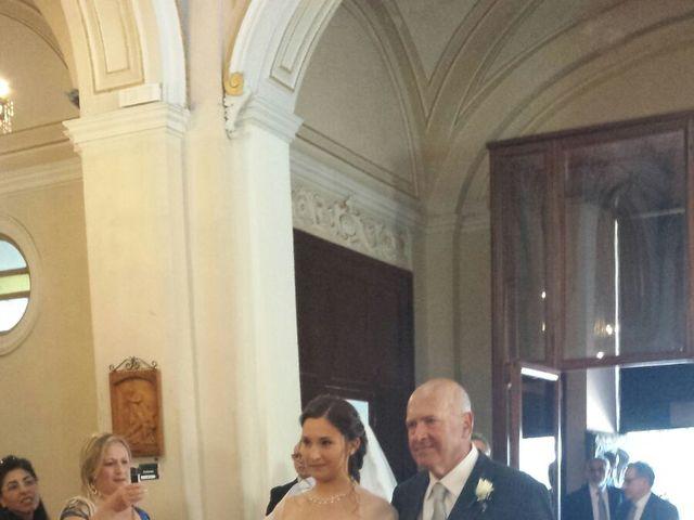 Il matrimonio di Rosario  e Natalia  a Catania, Catania 6