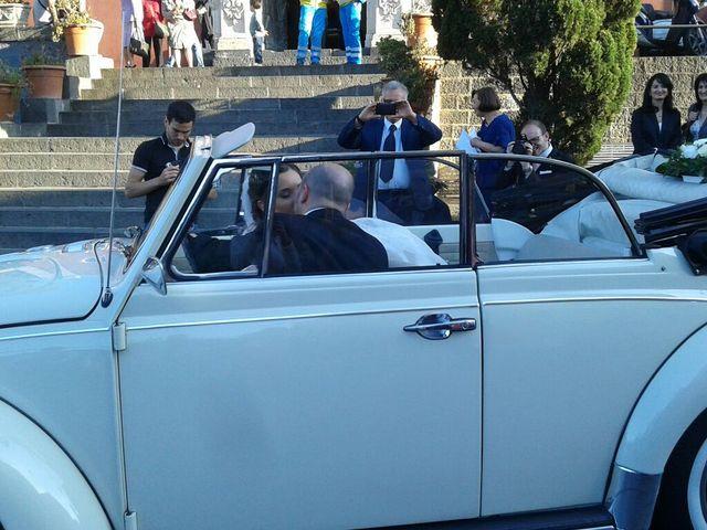 Il matrimonio di Rosario  e Natalia  a Catania, Catania 2