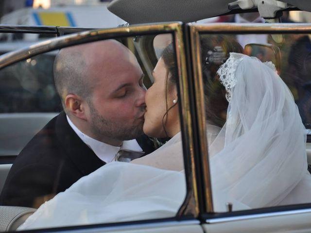 Il matrimonio di Rosario  e Natalia  a Catania, Catania 7