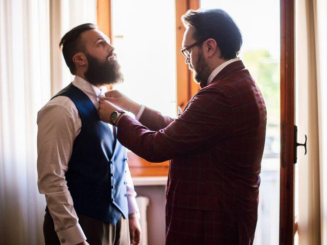Il matrimonio di Federica e Marco a Fermo, Fermo 7