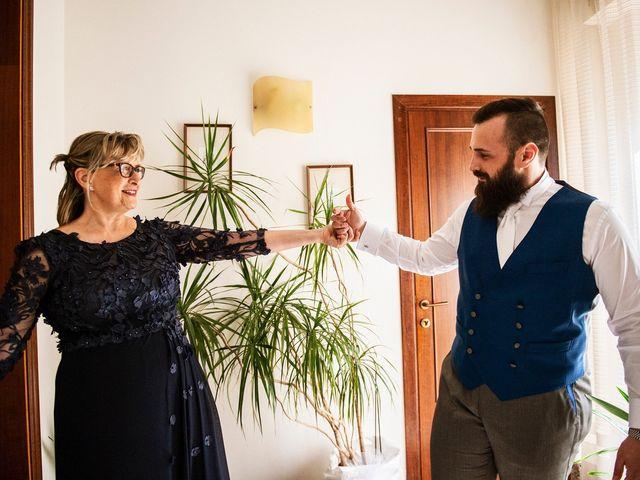 Il matrimonio di Federica e Marco a Fermo, Fermo 17