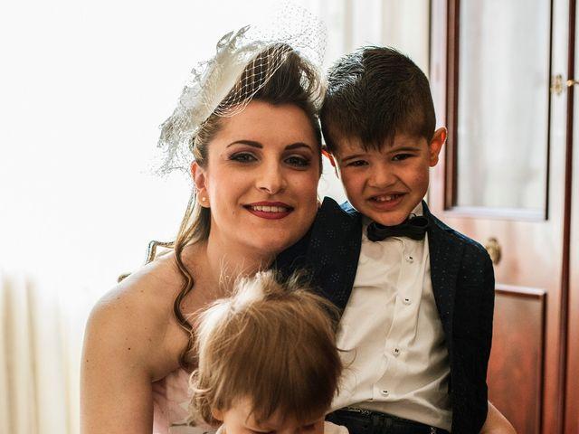 Il matrimonio di Federica e Marco a Fermo, Fermo 30