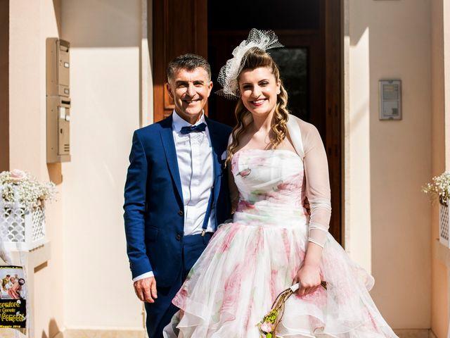 Il matrimonio di Federica e Marco a Fermo, Fermo 32