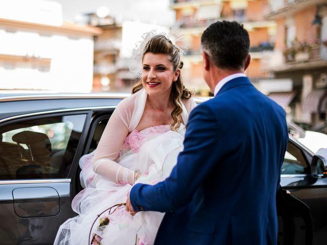Il matrimonio di Federica e Marco a Fermo, Fermo 38